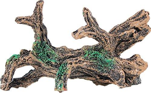 GloFish 29032 Driftwood Ornament, Small