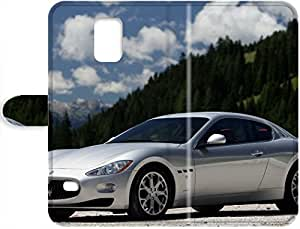 Discount 9684883PH894945600NOTE4 Christmas Gifts Fitted Leather Cases Maserati Samsung Galaxy Note 4 April F. Hedgehog's Shop