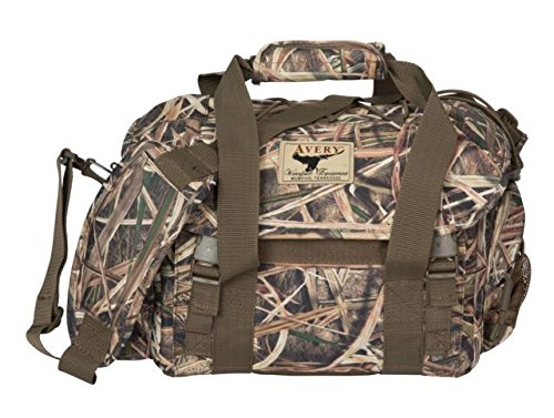 Avery Hunting Gear Floating Blind Bag-Blades