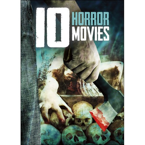 10-Movie Horror Collection Vol.7: Another Kind / Behind Your Eyes / The Wind / Adrift / Salvage / Live! From Death Row / No One Could Protect Her / Nightmare at Bittercreek / Nightscream / Summer of Fear