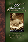 Holman Old Testament Commentary - 1st & 2nd Chronicles: 8