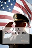 This edition of the US Constitution, including the Bill of Rights, and all 27 Amendments is presented in its original form without political commentary.