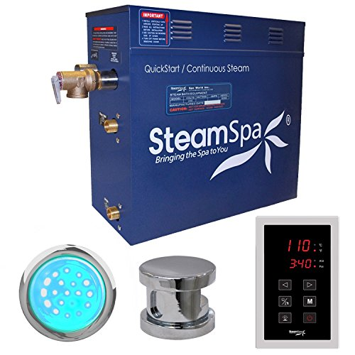 9kw steam generator - 6