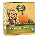 Nature's Path Organic Chewy Granola Bars, Pumpkin-N-Spice Flax Plus, 7.4 Ounce Box (Pack of 6)