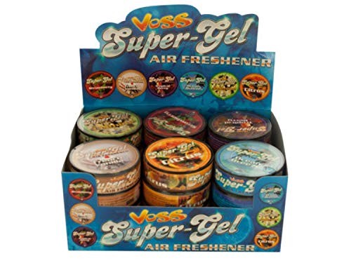 auto air freshener canisters - 9