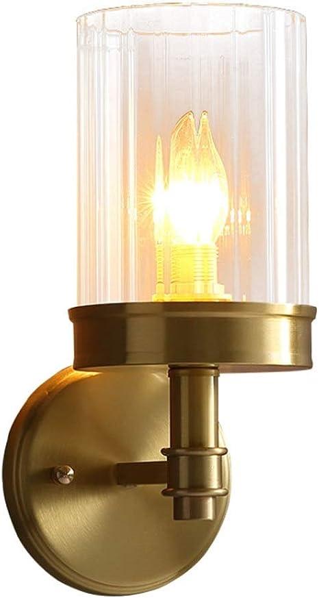 Yaione Badezimmer Wandleuchten Wandleuchte Kids Ikea Long Tube Glas Lampenschirm Round Base Beleuchtung Zubehor Explosionsgeschutzte Leuchten Gold 1 Light Farmhouse Wandleuchten Set Of One Amazon De Beleuchtung