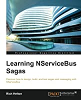 Learning NServiceBus Sagas Front Cover
