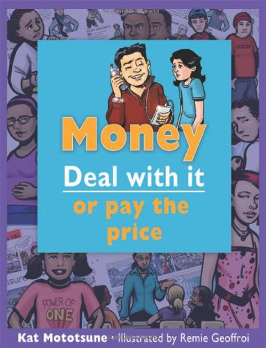Money: Deal with it or pay the price (Lorimer Deal With It)