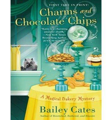 a magical bakery mystery book 3 - 3