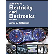 Automotive Electricity and Electronics (5th Edition)
