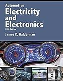 Automotive Electricity and Electronics (Automotive Systems Books)