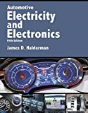 img - for Automotive Electricity and Electronics (5th Edition) (Automotive Systems Books) book / textbook / text book
