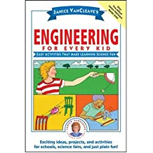 [(Janice VanCleave's Engineering for Every Kid )] [Author: Janice VanCleave] [May-2007]