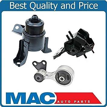 Engine Motor /& Trans Mount 3PCS Set for 2003-2006 Mazda 6 3.0L for Auto Trans