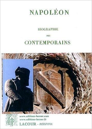 Read Online Biographie des contemporains pdf ebook