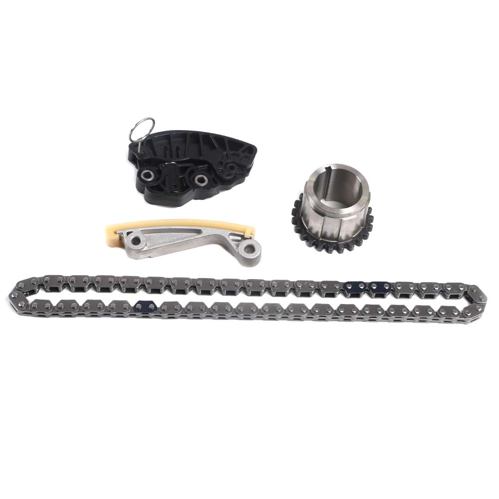 MOCA Engine Timing Chain Kit for 2009-2015 Jeep Grand Cherokee /& Ram 1500 2500 /& Dodge Durango Charger /& Chrysler 300 5.7L 6.4L V8
