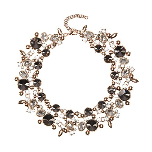 Costume Jewelry Box - 8