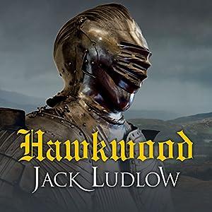 Hawkwood Audiobook