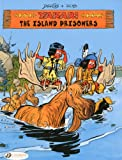 img - for The Island Prisoners (Yakari) book / textbook / text book