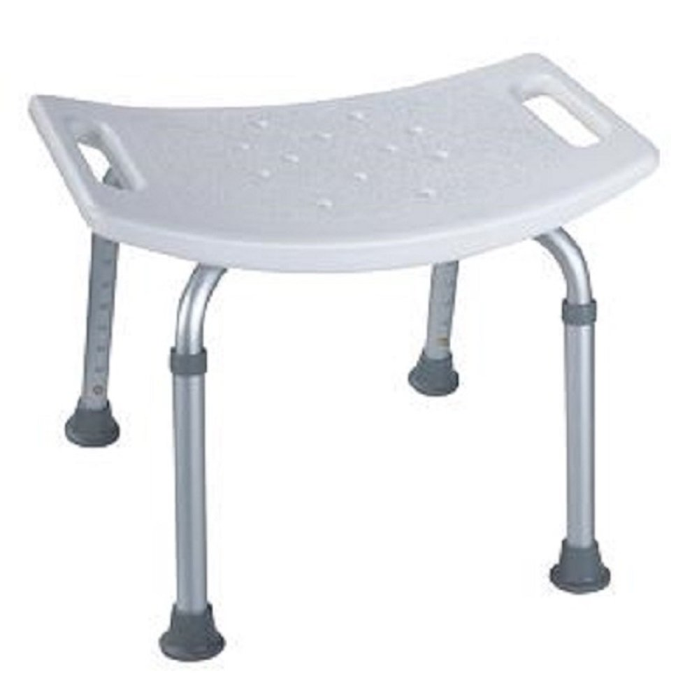 ZCHSBH01EA - Shower Chair without Back