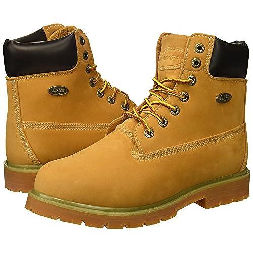 f72c18e67c6 60%OFF Lugz Men's Drifter 6 Steel Toe Fashion Boot - www ...