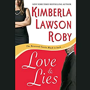 Love & Lies Audiobook