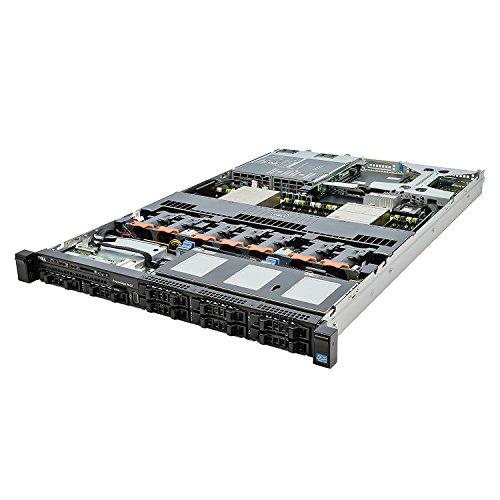 Dell R620 2 x 8 Core E5-2670 2.6GHz 128GB 16x8gb 4x146GB 15K SAS HDD 8B