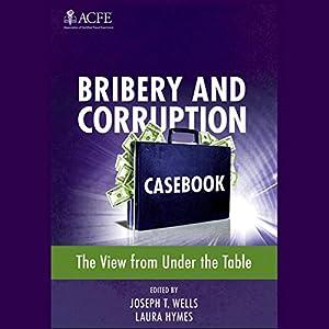 Bribery and Corruption Casebook Audiobook
