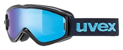 Uvex Boy s Speedy Pro Take Off Goggles  Amazon.co.uk  Sports   Outdoors 57e8893fd6