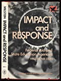 Impact and Response, Mike M. Milstein, 0807725021