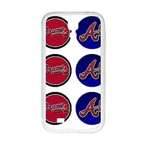 baseball logo Samsung Galaxy s4 case