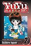 Yu Yu Hakusho, Vol. 2 by Yoshihiro Togashi (2003-10-22)