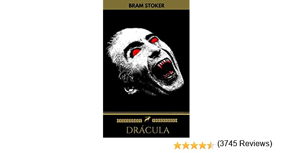 Amazon.com: Drácula (Golden Deer Classics) (Spanish Edition) eBook: Bram Stoker, Golden Deer Classics: Kindle Store