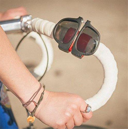 de Dent de Noir pliante sport de soleil lion en lunettes de soleil Lunettes bracelet polarisant Unisexe twtCrqZxd