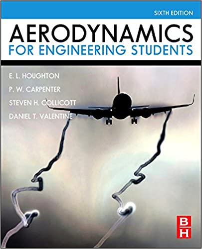 Aerodynamics for engineering students sixth edition e l houghton aerodynamics for engineering students sixth edition 6th edition fandeluxe Choice Image