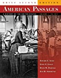 American Passages 2nd Edition