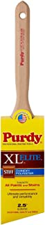 product image for Purdy 144152525 XL Elite Series Glide Angular Trim Paint Brush, 2-1/2 inch