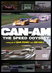CAN AM The Speed Odyssey