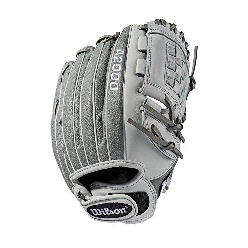 pitchers mitt - 2