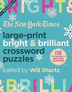 Will Shortz S Favorite Crossword Puzzles From The Pages Of The New