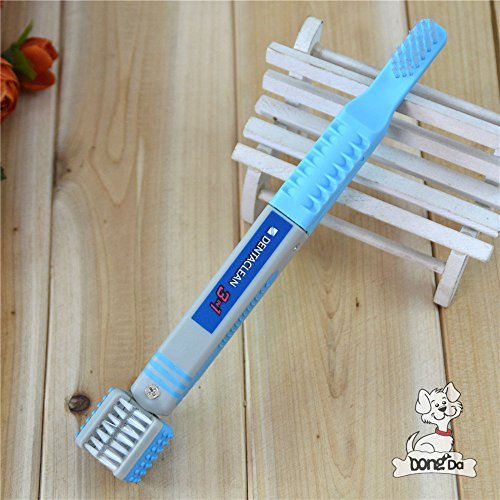 PlayDo-Pet-dog-clean-beauty-pets-dual-head-toothbrush-with-pets-massage-brush-cleaning-brush