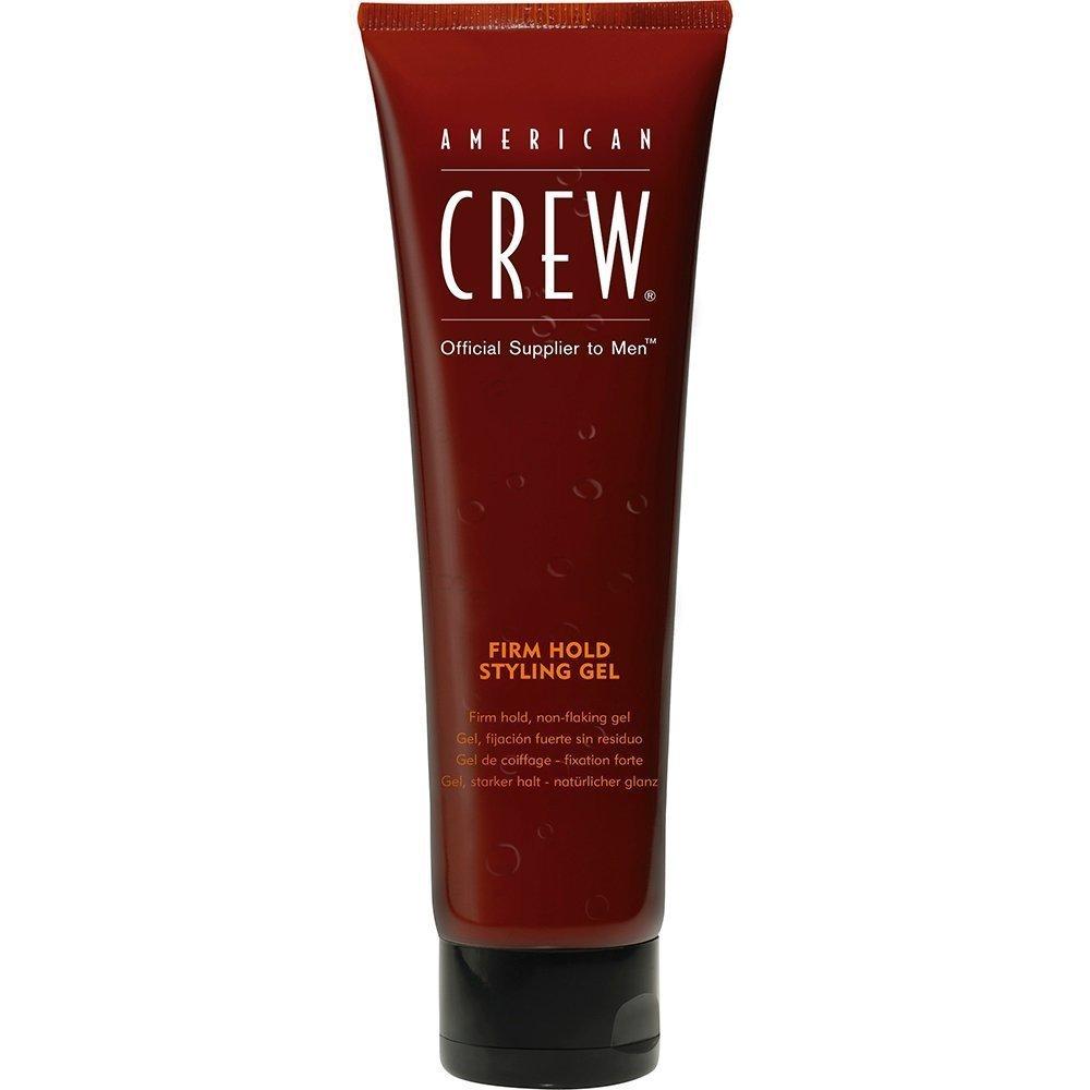 American Crew Classic Gel Firm Hold 8.45oz / 250ml