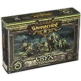 Privateer Press Warmachine - Cryx Battlegroup Model Kit
