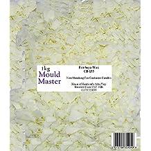 Moldmaster 1 kg Eco Soy Wax, White