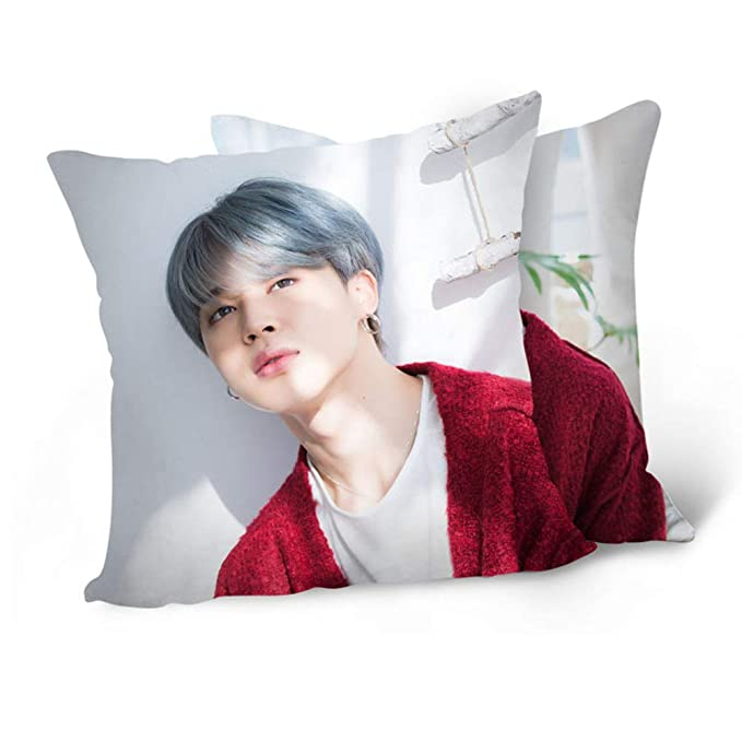 Amazon.com: Bosunshine - 2019 Kpop BTS Pillow Case Bangtan ...