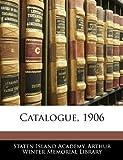 Catalogue 1906, , 114568372X