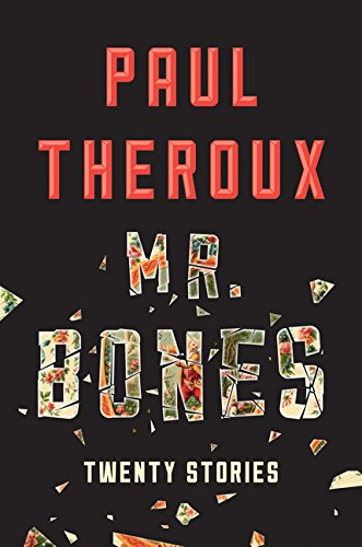Read Online Mr. Bones: Twenty Stories PDF