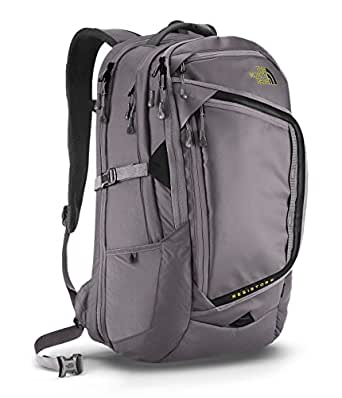 The North Face Resistor Charged Backpack Rabbit Grey/Quail Grey