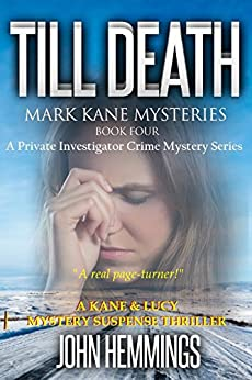 TILL DEATH MYSTERIES Investigator Thriiller ebook