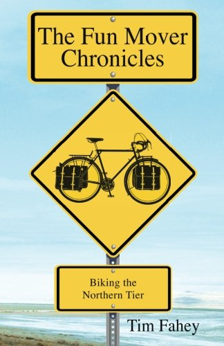 The Fun Mover Chronicles: Biking the Northern - Movers Fun For